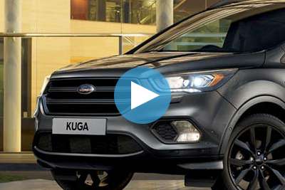 Ford Kuga - Overview